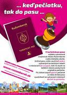 Druhá sezóna turistického pasu Ružomberok 1