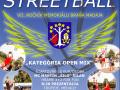 3x3 STREETBALL FOR FUN - VII. ročník memoriálu Braňa Madaja 2021